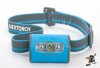 NexTorch TrekStar Ultra Light headlamp (blue)