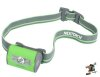 NexTorch TrekStar Ultra Light headlamp (green)