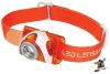 Led Lenser SEO3 Headlamp (Orange)