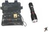 SUPA-LED Strix 3 Rechargeable flashlight
