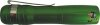 Supa-LED Clipbuddy LED flashlight (green)