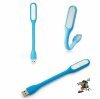 Supa-LED USB light (blue)