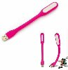 Supa-LED USB light (pink)