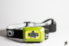 Torch Brite HT- 103C Rechargeable Head Torch (Green)