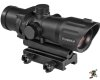 Barska 1X30 Illuminated Reticle M-16 Sight