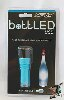 UltraTec bottLED light (baby blue)