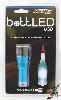 UltraTec bottLED light (blue)