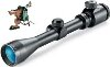 Tasco World Class 3-9x40 Illuminated Reticle Scope