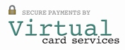 Virtual Card Services